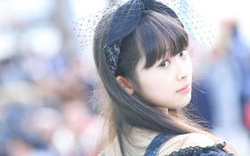 Nhan sắc của cô bạn 13 tuổi vừa đăng quang trong cuộc thi Thiếu nữ xinh đẹp nhất toàn Nhật Bản