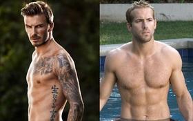 Quiz: Mẫu đàn ông bạn yêu thích có giống với số đông không?