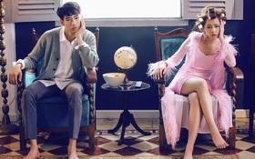 Chỉ sau nửa ngày ra mắt, MV mới của Chi Pu gần chạm mốc triệu view, bỏ xa Hương Giang Idol, Văn Mai Hương