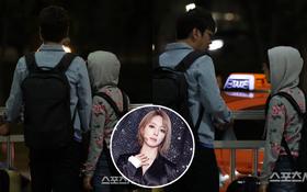 Vừa rời nhóm, ChoA lộ ảnh hẹn hò tại Nhật với CEO giàu có và bị đồn sắp kết hôn
