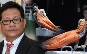 """Chủ nhà Malaysia lại làm chuyện chỉ có ở """"ao làng"""" SEA Games"""
