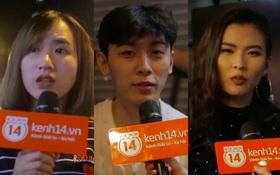 """Clip: Khán giả nhìn nhận thế nào về hành vi livestream lậu phim """"Cô Ba Sài Gòn"""""""
