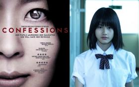 Confessions: Từ câu chuyện lớp học Nhật Bản gây ám ảnh đến nỗi sợ một xã hội vô cảm