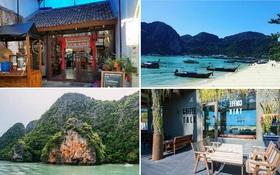Hãy tới Phuket ít nhất một lần, vì nó không cũ kỹ, thậm chí còn rất thú vị và có vô số chỗ để đi!