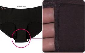 Đáy quần lót thường có một chiếc túi bí ẩn, nhưng mục đích của nó thì chẳng ai biết cả