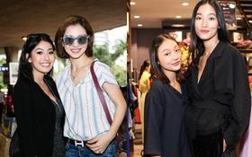 Ngắm các cô em gái của mỹ nhân Việt xinh chẳng kém chị thế này ai mà không ghen tị cơ chứ!