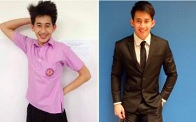 Màn lột xác xuất sắc, trên cả thành công của chàng trai Thái Lan!