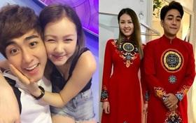 Tiếp nối Kelvin Khánh, cựu thành viên La Thăng - Huy Nam bất ngờ tổ chức đám cưới
