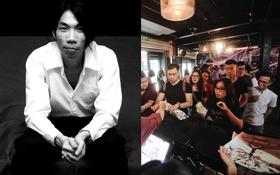 """Fan xếp hàng dài chờ mua những chiếc vé đầu tiên show """"Ai cũng mơ"""" của Hải Bột"""