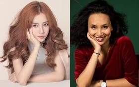 """MC Thuỳ Minh lên tiếng xếp Chi Pu vào hội """"những nghệ sĩ không nên đi hát"""""""