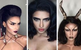 12 kiểu make up nghệ thuật tượng trưng cho các cung Hoàng Đạo