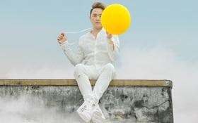 Trung Quân Idol tung bản Ballad được ấp ủ tận 3 năm