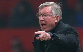 """Chuyện chưa bao giờ kể về Sir Alex Ferguson: """"Chúa tể hắc ám"""""""