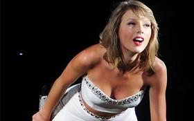 Khi xưa bị đồn là trinh nữ, giờ thì Taylor Swift đã công khai hát về sex
