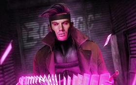 """Anh hùng """"Gambit"""" Channing Tatum sẽ đến bên khán giả ngay dịp Lễ Tình Nhân 2019"""