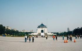 Lập nhóm 5 người đi Đài Loan để không mất tiền làm visa nào!
