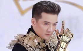 Đàm Vĩnh Hưng khẳng định BTC gameshow vu khống, sẵn sàng nói chuyện bằng văn bản pháp luật