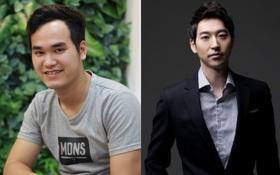 """Sáng tác của Khắc Hưng bị dân mạng """"tố"""" đạo nhái nhạc Hàn Quốc"""