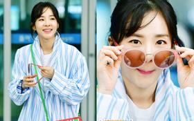 """Fan mừng rỡ khi Dara ngày càng đẹp vì không còn bị phong cách của 2NE1 """"dìm hàng"""""""