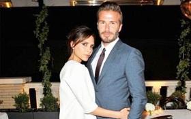 """David Beckham có đến hơn 1.000 đôi giày, """"đè bẹp"""" cả tủ giày của vợ"""