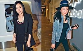 Bà xã hotgirl của Quách Phú Thành lấy lại vóc dáng thon gọn nhanh chóng chỉ sau 2 tháng sinh con