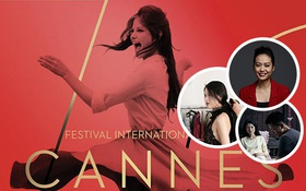 """Sau 3 giải thưởng tại AIFFA, """"Đảo của dân ngụ cư"""" thẳng tiến LHP Cannes"""