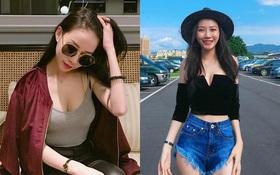 """Ái nữ của đại gia Đài Loan khoe nhan sắc xinh đẹp và vóc dáng """"vạn người mê"""""""