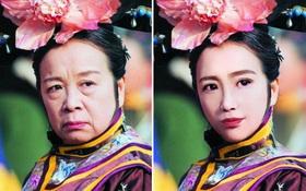 """Đến Dung Ma Ma của """"Hoàn Châu Cách Cách"""" còn hóa mỹ nhân thì ai chẳng lột xác được nhờ photoshop!"""