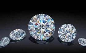 Lộ diện bộ sưu tập 5 viên kim cương tuyệt đẹp có giá lên tới 227 tỷ đồng