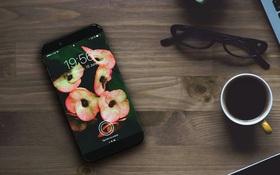 iPhone 8 sẽ khiến cả thế giới sục sôi vì tính năng cực chất mà chưa ai từng thấy này