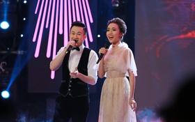 Dương Triệu Vũ bức xúc với Mr.Đàm vì học trò Diệu Nhi bị loại khỏi show ca hát