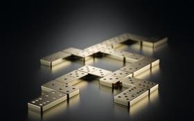 Bộ domino nạm kim cương giá 3,5 tỷ đồng chỉ bày chứ không dám chơi