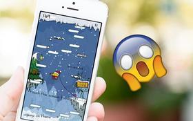 18 ứng dụng, trò chơi chắc chắn sẽ làm bạn nhớ chiếc iPhone đầu tiên mình có