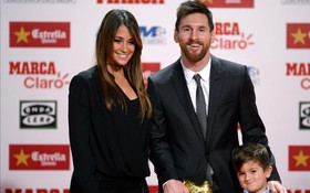 """Messi """"yêu sách"""" gì trong hợp đồng mới với Barca?"""