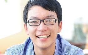 """Thủ khoa đầu vào 29,5 điểm của ĐH Dược Hà Nội gây sốt với phát ngôn: """"Số điểm đại học là số tuổi anh lấy vợ"""""""