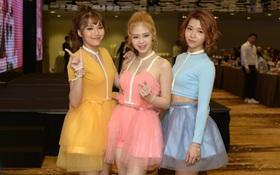 Nhóm nhạc Lime trở lại Vpop sau thời gian hoạt động tại Hàn Quốc