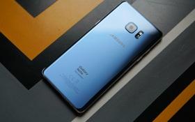 Mở hộp Galaxy Note FE chính hãng Việt Nam: còn gì tuyệt hơn một phiên bản dành riêng cho fan cứng dòng Note