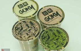 Chúng tôi đã thử uống trà sữa Goky, đại diện Nhật Bản tại Việt Nam và đây là một vài kết luận nhỏ