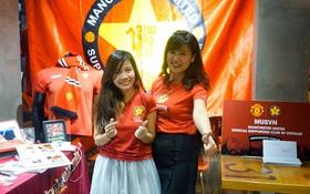 Man Utd công nhận hội CĐV chính thức tại Việt Nam