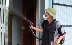 3 bệnh nhân tử vong do sốt xuất huyết, người dân và sinh viên ở Hà Nội cuống cuồng lo chống dịch