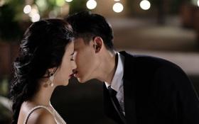 Clip: Tiết lộ cảnh hôn rụt rè của Quỳnh Anh Shyn và Trần Trung bị cắt bỏ trong phim