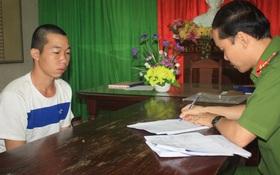 Đà Nẵng: Bắt nam thanh niên 21 tuổi tông CSGT nhập viện, rồi tăng ga bỏ chạy