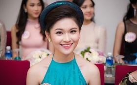 Á hậu Thùy Dung sẽ là đại diện tiếp theo của Việt Nam đến với đấu trường nhan sắc Miss International 2017?