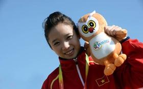 Lịch thi đấu SEA Games 29 ngày 20/8 của đoàn thể thao Việt Nam
