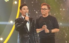 Thí sinh trình diễn hit Wanbi Tuấn Anh khiến Tóc Tiên xúc động lặng người