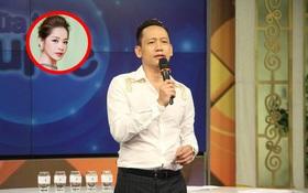 Giữa làn sóng tranh cãi, Duy Mạnh bênh vực và bày tỏ quan điểm về mục đích đi hát của Chi Pu