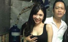 Hình ảnh chạm ngực diễn viên Thanh Bi bị phát tán, Duy Mạnh phản ứng ra sao?