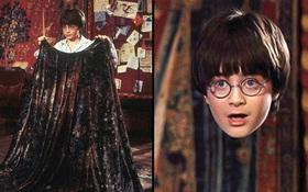 Mấy thứ đồ công nghệ của muggle chỉ là đồ bỏ, những món đồ phép thuật của Harry Potter mới thật sự tuyệt vời
