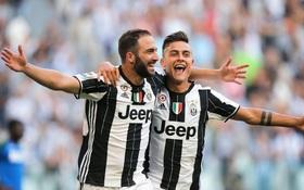 Highlights Juventus 4-1 SPAL 2013
