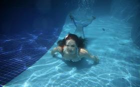 Cuộc sống của những nàng tiên cá Brazil: Giấc mơ thời thơ ấu từ chiếc đuôi thần tiên